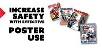 Increase Safety with Effective Poster Use