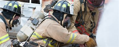 Errors made in testing and certifying SCBA to meet standards